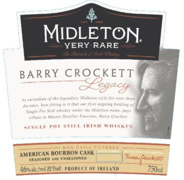 new barry crockett