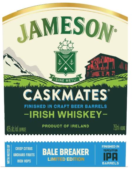 For the irish swinging mates