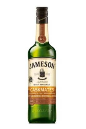 jameson caskmates great divide
