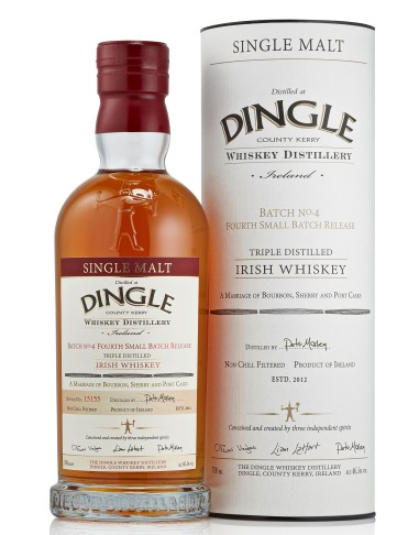 Dingle Single Malt 1