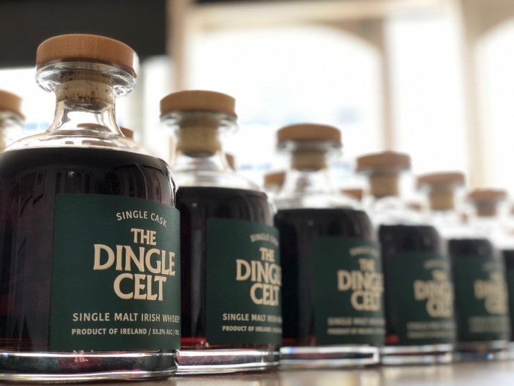 The Dingle Celt