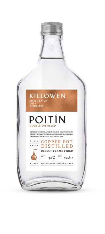 Killowen Poitin (3)