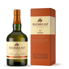 Redbreast Lustau New