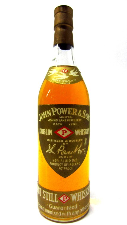 Powers Pot Still