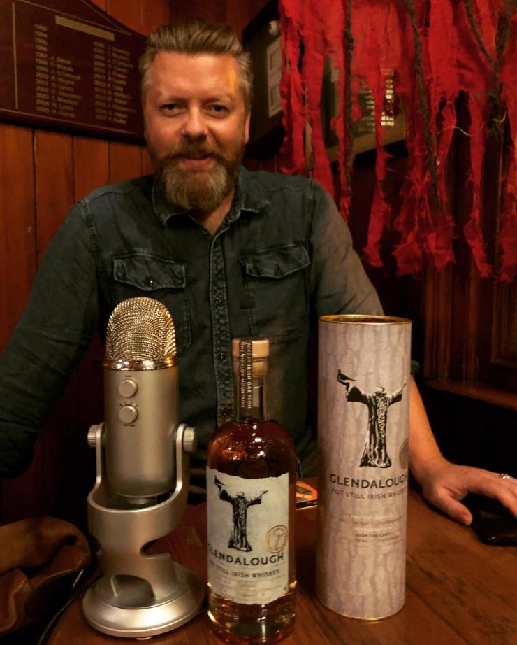 Kevin Keena Glendalough Potstilled Radio.jpg